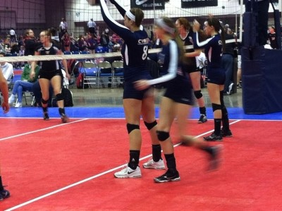 2013 Nike MEQ in Indy
