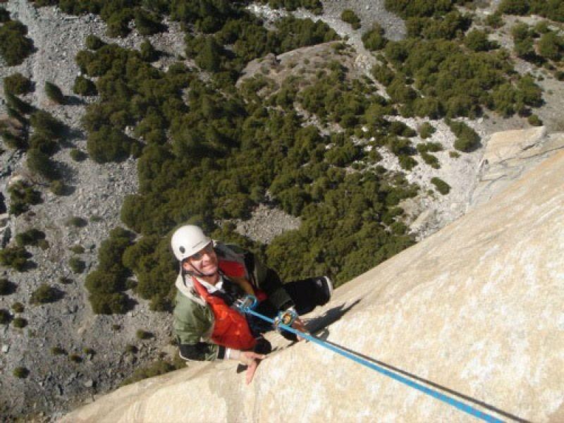 2012 Wayne Willoughby Mountain Climbing