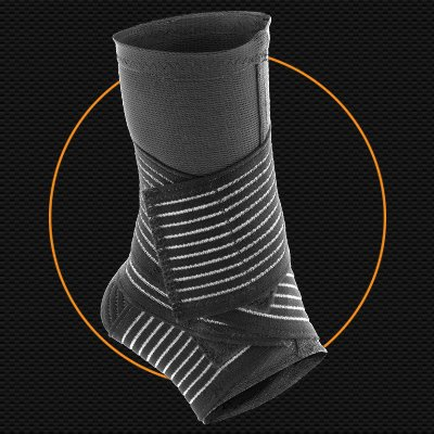 329 High Compression Sleeve Side View